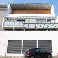 Innovative Gebäude erstellt durch die Fa. Andreas Bauer GmbH