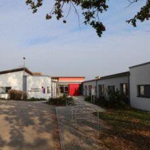 Öffentliche Einrichtung erstellt durch die Fa. Andreas Bauer GmbH