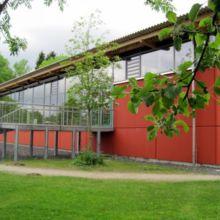 Öffentliches Gebäude erstellt durch die Fa. Andreas Bauer GmbH