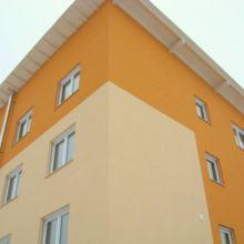 Einzigartiger Wohnkomplex erstellt durch die Fa. Andreas Bauer GmbH