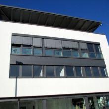 Geschäftshaus erstellt durch die Fa. Andreas Bauer GmbH